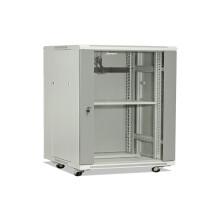 精致 JZ-FA6612 12U网络机柜