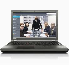 联想ThinkPad W541(20EGA09NCD)图形移动工作站15.6英寸笔记本电脑
