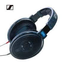 森海塞尔(Sennheiser) HD600 开放式头戴HiFi耳机