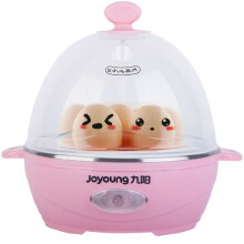 九阳(Joyoung)ZD-5W05 煮蛋器多功能智能蒸蛋器自动断电(5个蛋量)