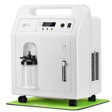 康祝 3L制氧机家用吸氧机老人氧气机医用小型便携式带雾化