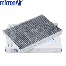 科德宝(micronAir每刻爱)空调滤芯|滤清器 奥迪A6(C5)|奥迪A4(B6/B7) 空调格