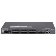 华为(HUAWEI)S3328TP-EI-24S-AC 24口百兆全光口智能管理 交换机