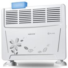 奥克斯(AUX) NDL180-B18D 欧式快热炉/电暖器/取暖器/电暖气 白色