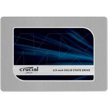 英睿达(Crucial)MX200系列 500G SATA3固态硬盘