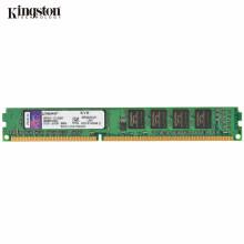 金士顿(Kingston) DDR3 1600 4GB 台式机内存条 低电压版