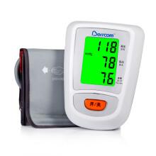 倍尔康Berrcom全自动臂式电子血压计BPA001
