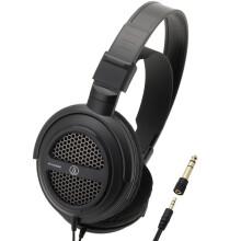 铁三角(audio-technica) ATH-AVA300 开放空气动圈型耳机