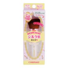 CANMAKE 日本canmake井田棉花糖化妆刷软毛腮红刷 高光阴影 棕色粉底刷