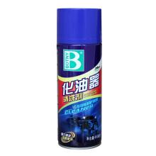 京东超市保赐利(botny)新能源 汽车化油器清洗剂 摩托车零件化油器节气门清洁剂 机械去积碳油污 B-1115 450ML