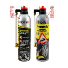 百适通(Prestone)汽车轮胎紧急修补液 车胎自动充气补漏液 400ML