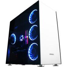 欣东扬(DOYANG) i7 7800X/X299/GTX1080Ti水冷游戏台式电脑吃鸡主机