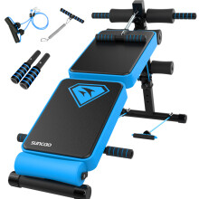 双超(suncao) 双超多功能仰卧板 仰卧起坐健身器材收腹机健身板家用练腹肌 SC-SB013C