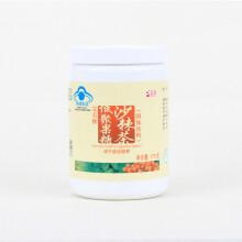 完美牌低聚果糖沙棘茶(固体饮料)瓶装 175g/瓶 有二维码 3瓶