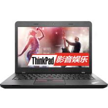 联想(ThinkPad)轻薄系列E450C(20EHA001CD) 14英寸笔记本电脑 (i5-4210U 8G 500G 2G独显 win8.1)