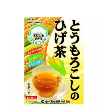 京东国际日本进口 山本汉方玉米须茶养生茶利尿消肿8g*20