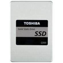 东芝(TOSHIBA) Q300系列 120G SATA3 固态硬盘
