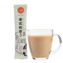 一楠奶茶 港式奶茶 速溶奶茶粉15g