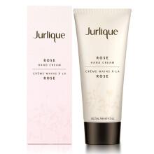 全球购              澳洲 茱莉蔻(Jurlique)玫瑰香芬护手乳霜125ml 滋润保湿