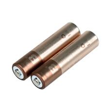 沣标(FB)7号充电电池 AAA1000mAh 2节装 七号镍氢高容量 适用玩具/闹钟/遥控器/鼠标键盘等