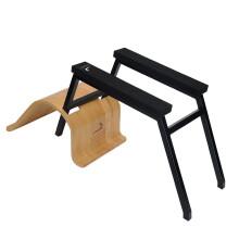 pieryoga 皮尔瑜伽练习凳瑜伽凳形体健身头凳练习椅辅助条瑜伽馆器材