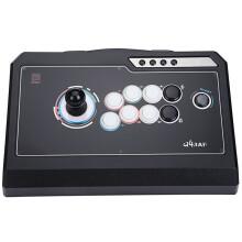 拳霸(QANBA)Q4-4018 全三和多功能荧光版 街机游戏摇杆