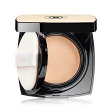 京东国际              香奈儿(Chanel) 果冻气垫水凝气垫冻时尚裸光粉饼SPF25/PA+ N30-偏暗肤色
