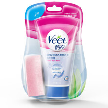 薇婷(VEET)丝滑沁香沐浴用脱毛膏  温和护肤型 135g