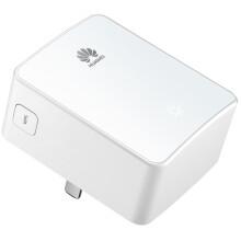 华为(HUAWEI)WS331c WiFi放大器 300M 无线中继器 智能配置 扩大WiFi覆盖范围