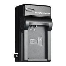 蒂森特(dste)佳能 LP-E12 充电器 适用  EOS M M2 微单 100D 相机 专用充电器