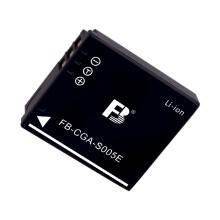 沣标(FB) CGA-S005E 数码相机电池For松下LX2 LX3 FX8 FX9 FX50 FX100 FX180 通用DB-65理光GR2 可充电锂电池