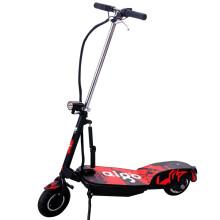 aigo H1 电动车 电动滑板车 智能代步车 可折叠自行车