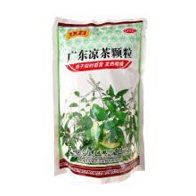 王老吉广东凉茶颗粒 有糖10g*20袋 清热解暑 用于四时感冒 发热喉痛