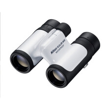 尼康(Nikon)阅野 ACULON W10 10X21户外防水 WH 双筒望远镜