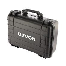 大有(Devon)D-Boxx 全防五金工具箱 大码家用家庭仪器箱多功能手提式设备收纳箱