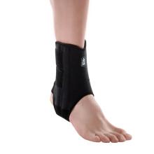 AQ运动训练护踝 篮球足球防护脚腕 跟腱强化护踝 运动损伤护具男女 单只装 5062SP  L/XL