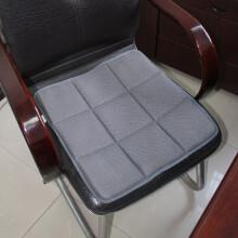 康丝丽3d透气汽车坐垫办公室椅垫 防热车用座垫椅子凳子坐垫 电脑椅图片