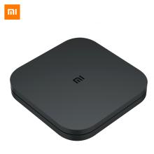 小米(MI) Xiaomi/小米 MDZ-20-AA小米盒子4C增强版4K高清家用盒子 官方标配