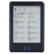 汉王(hanvon)黄金屋.note 电纸书 6寸电子墨水屏 可手写 可扩展 可手触 电子书阅读器