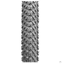朝阳山地车 儿童车外胎 折叠车 轮胎 外胎 20X1.35 黑黄60TPI
