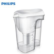 飞利浦(PHILIPS) WP4200/00净水壶 家用滤水壶 净水器