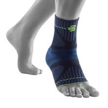 保而防(BAUERFEIND)活力运动护踝Sports Ankle Support Dynamic 黑色 XL