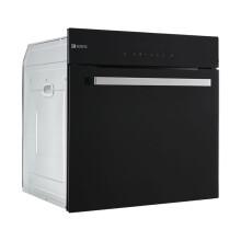 能率(NORITZ)58升大容量 精准控温 嵌入式 电烤箱 KWS58A-1665