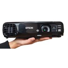 爱普生(EPSON)CH-TW570 家用3D高清投影机 720P 3D 全高清投影