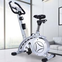 艾玛 EMMA 健身车 家用静音磁控室内动感单车 AM-M6260ZS【2018年新款】