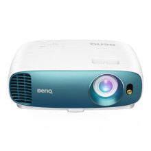 明基(BenQ)TK800 4K投影仪 投影机 投影仪 家用(4K超高清 3000流明 HDR 3D HDMI2.0接口)7809元