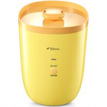 德尔玛(Deerma)DEM-ST100 加湿器 空气加湿器 家用静音 香薰