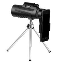 BIJIA 挑战者10X42DF 单筒望远镜 大口经高倍高清夜视袖珍演唱会望眼镜
