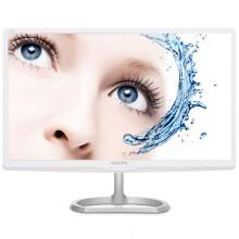 飞利浦(PHILIPS)276E6EDSW 27英寸 IPS-ADS面板 预置HDMI接口 舒视蓝 抗蓝光 液晶显示器