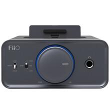 飞傲(FiiO)K5 台式耳放解码器X7/X5/X3/X1播放器座驾